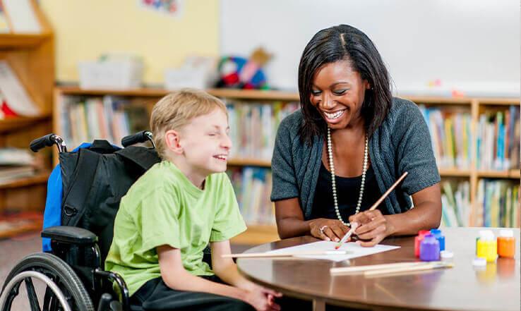 Fundamentos da Educação Especial e Inclusiva