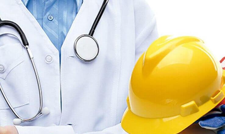 Enfermagem do Trabalho - Biossegurança e Saúde do Trabalhador