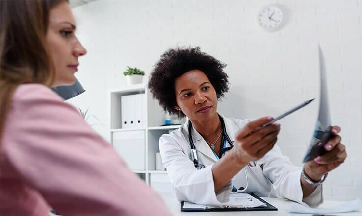 Enfermagem e a Saúde da Mulher